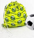 Kid\u0027s Drawstring MLS Backpack