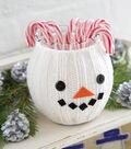 Snowman Cozy