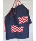 Father and Son Aprons