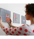 Geo Art Wall Canvases