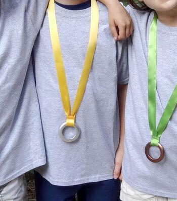 Grommet Medals