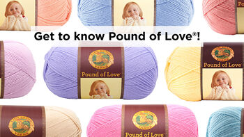 Get to Know Pound of Love