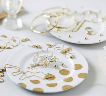 Makers Guide: Jewelry Dishes