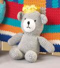Birthday Bear for a Prince