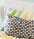 Pillow Shams, Keepsake Stripe