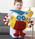 Softee Chunky Huggable Owl Pillow