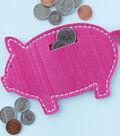 Piggy Bank Pouch