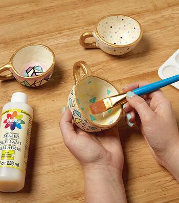 How To Make Trinket Mugs