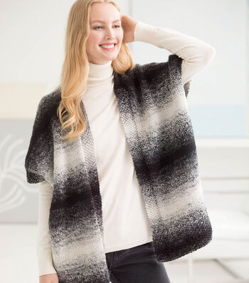 How To Knit A Free Spirit Topper