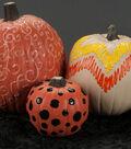 Autumn Artistry Pumpkins