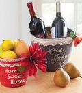 Idea Market Chalkboard Gift Basket