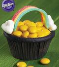 Pot of Gold St. Patrick\u0027s Day Cupcakes