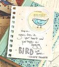 A Singing Bird Page