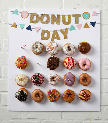 Create A Donut Board