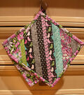 Creating New Traditions Potholder