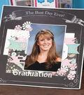 Best Day Ever Graduation Frame