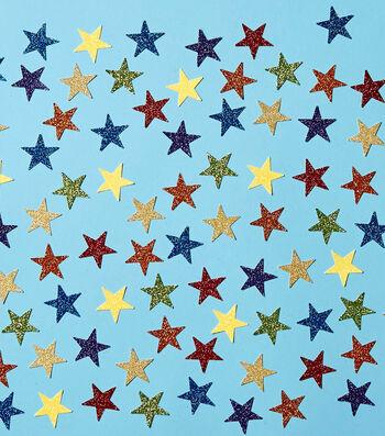 Make A Confetti Party Tablescape