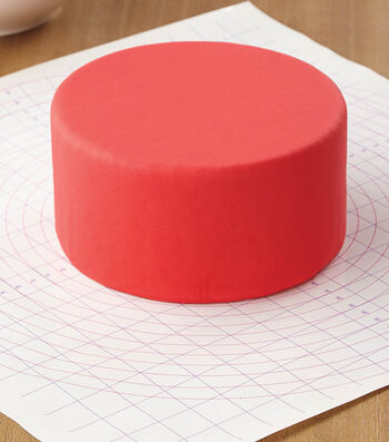 Tips To Cover A Cake With Fondant