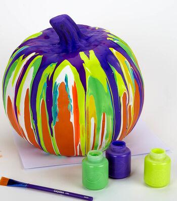 How To Make A Pour Over Pumpkin