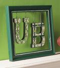 College Framed Letters