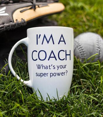 How To Make A Coach Mug