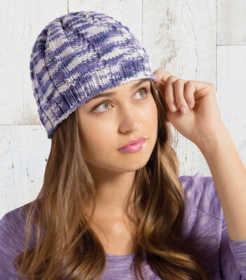 Soft Knit Hat