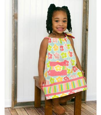 Abbey Single Pocket Dress