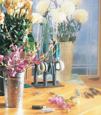 Floral Arranging: Basic Tools and Definitions
