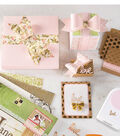 Crafted Paper Boxes and Bows