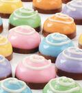 Pretty Pastel Truffle Candy