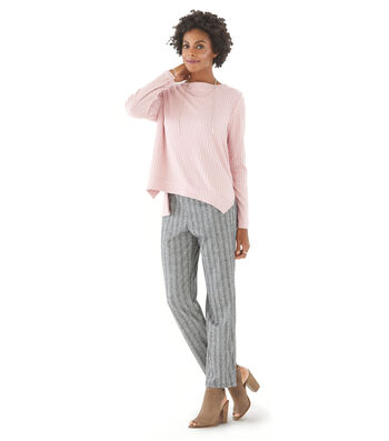 Pullover Sweater & Pants