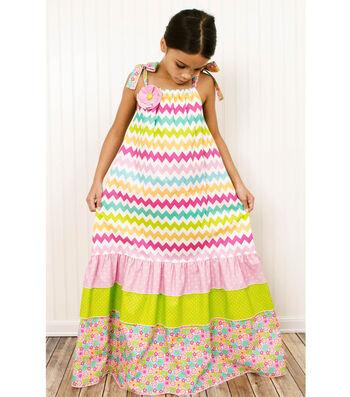 Maddie Maxi Dress