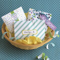 Embellish Favor Bags