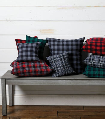 How To Sew Envelope Back Pillows