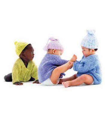 Babysoft Baby Hat