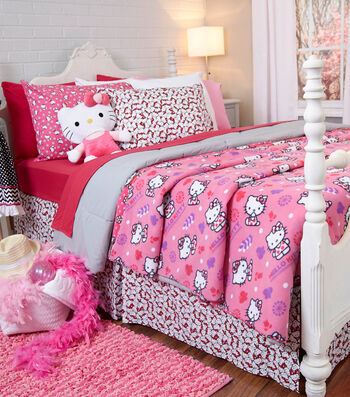 Character Bed Skirt