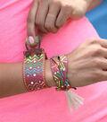 Leather Friendship Bracelets