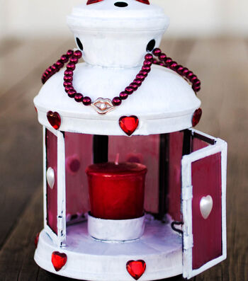 How to Make a Love Me Lantern