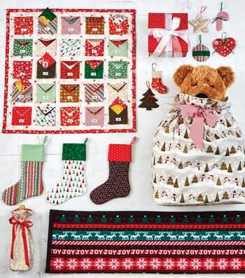 Fabric Gift Ideas