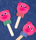 Three Little Pigs Puppets