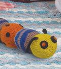 Cuddly Caterpillar