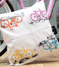 Urban Rider Pillow