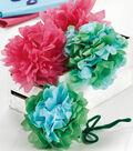 Tissue Paper Bloom