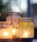 Idea Market Summer Jar Lanterns