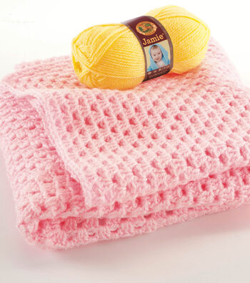 Jolly Baby Throw