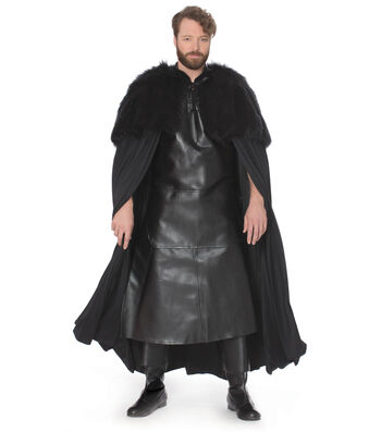 King of the North Costume