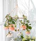 Bloom Room Floral Chandelier