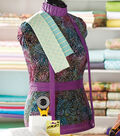 Quilted Dress Form Cover