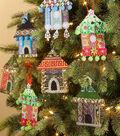 Trim House Ornament