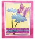 Dandy Butterfly Card